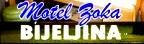 prenoćište Bijeljina-motel